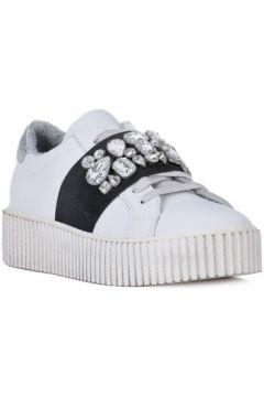 Chaussures At Go GO GALAXY BIANCO ELSTICO(127920177)