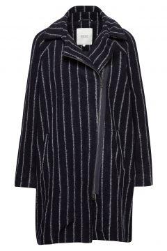 Tayla Coat Wollmantel Mantel Blau MASAI(114153261)