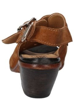 Sandales Moma sandales marron daim AD158(119082887)
