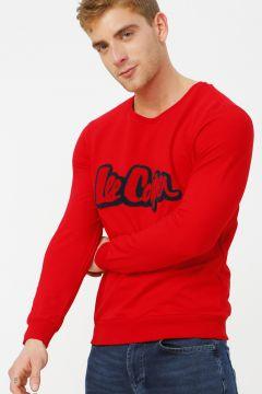 Lee Cooper Kırmızı Sweatshirt(114003820)