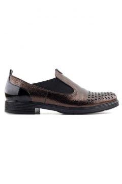 Femmina Kadın Günlük Ayakkabı Bakır 5220(114218003)