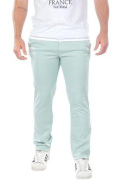 Chinots Ruckfield Pantalon Chino Vert(115404306)