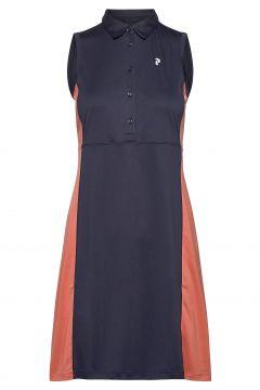 Slate Dress Women Kurzes Kleid Rot PEAK PERFORMANCE(116875468)