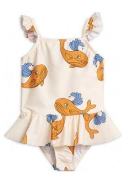 Maillots de bain enfant Mini Rodini Maillot de bain 1 pièce Whale(101752113)