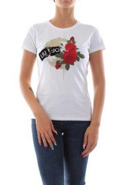 T-shirt Liu Jo F69323 J5003(101693455)