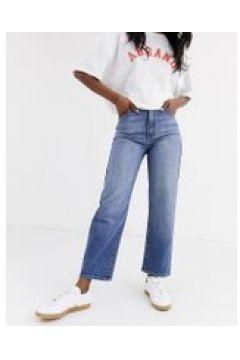 Abrand - Venice - Jeans dritti-Blu(120356039)