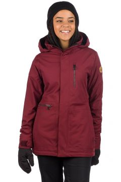Volcom Shelter 3D Stretch Jacket paars(93650180)