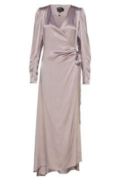 Sonia Dress Maxikleid Partykleid Lila BIRGITTE HERSKIND(114164071)