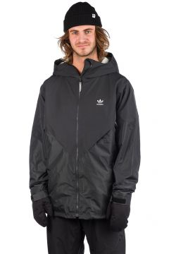adidas Snowboarding Premier Riding Jacket carbon(100356727)