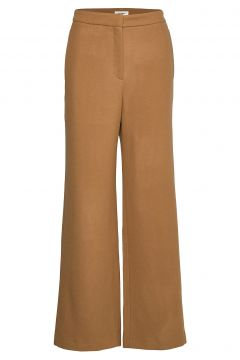 Harry Pant Hosen Mit Weitem Bein Braun NUÉ NOTES(114153464)