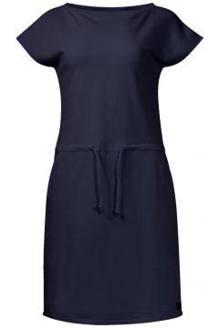 Bergans Oslo Summer Dress zwart(94060017)