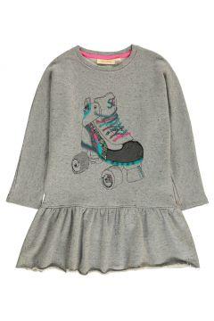 Kleid Roller gestrickt Pailletten Autum(112328279)