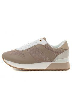 Tommy Hilfiger Glıtter Cıty Sneaker Kadın Günlük Ayakkabı(80340215)