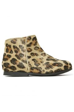 Boots Pony Leopard(112327457)
