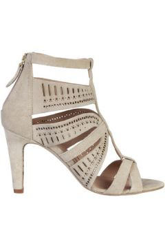 Sandales Pierre Cardin AXELLE TAUPE(115514092)