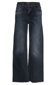 Dara Jeans Jeans Mit Weitem Bein Loose Fit Blau MOS MOSH(116269153)