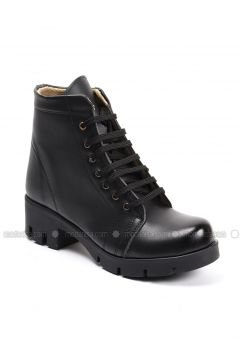 Black - Boot - Boots - Sapin(110326275)