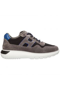 Boys shoes child sneakers suede leather interactive3(104263476)
