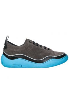Men's shoes suede trainers sneakers(77305111)