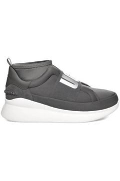 Chaussures UGG Zapatilla UGG Neutra Gris(115602377)