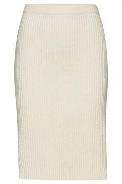 Cosmico Knielanges Kleid Creme MAX&CO.(114163006)