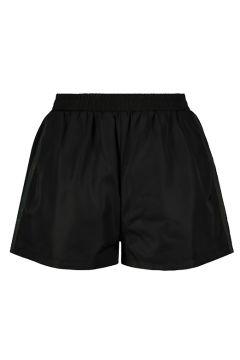 Schwarze Sporty-Shorts(111007362)