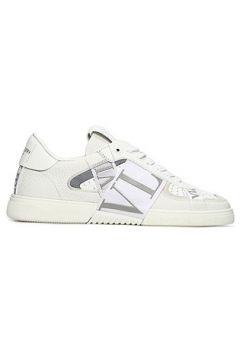 Valentino Garavani Kadın VLTN Beyaz Logolu Sneaker 36 EU(118488484)
