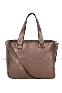 Brown - Shoulder Bags - Polonation Yatch Club(110328096)