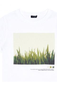 T-Shirt Secret Garden(117293770)