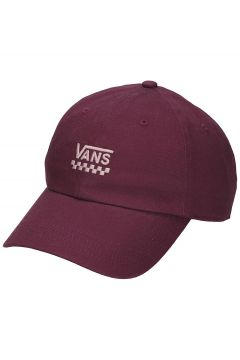 Vans Court Side Cap paars(95390372)
