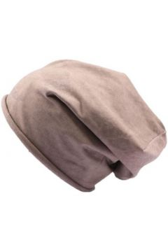 Bonnet Jbb Couture Bonnet Oversize Marron Cocaine Caviar(98753541)