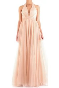 Robe Vittoria Romano 042985 J\'HABITE femme ORO(98510431)