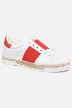 SALE -40 Canal St Martin - LANCRY HYBRIDE - SALE Sneaker für Damen / weiß(111593075)