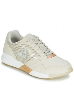 Chaussures Le Coq Sportif OMEGA X W STRIPED SOCK SPARKLY(115483587)