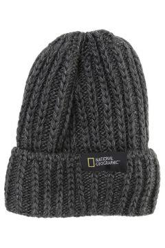 National Geographic Antrasit Şapka(126442438)