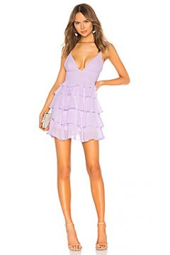 Мини платье roxanne - NBD(115054853)