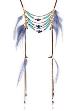 Collier Indian Summer Sautoir en Métal Femme(88560146)