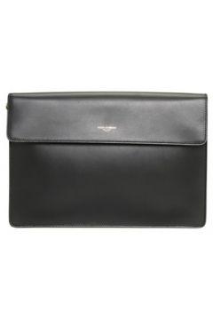 Dolce&Gabbana Erkek Siyah Deri El Portföyü EU(123042439)