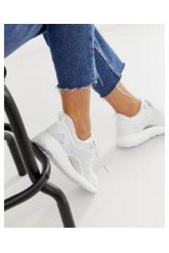 adidas Originals - PureBoost X - Sneaker - Weiß(84380009)