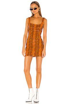 Платье romi - GRLFRND(115055169)