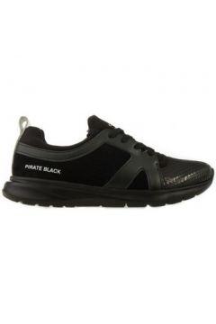 Chaussures Pantone Basket Florence Pirate Black(127852788)