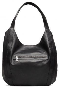 Veg Malik Bag Bags Bucket Bag Schwarz BECKSÖNDERGAARD(118240561)