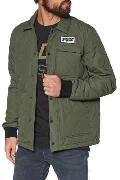 Veste Fox Racing Speedway - Olive Green(111324351)