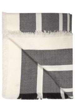 Echarpe Isotoner Echarpe plaid noir et blanc(115593251)