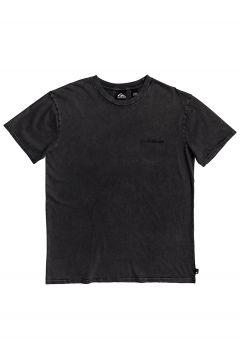 Quiksilver Acid Sun T-Shirt zwart(123114616)