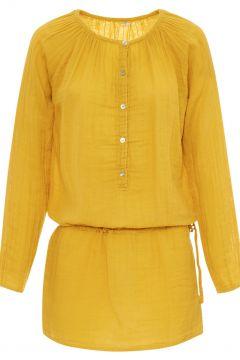 Kleid mit Knöpfe Naia- Teenie-Damenkollektion(117291279)