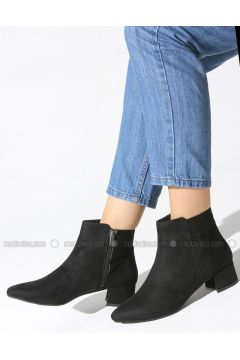 Black - Boot - Boots - ROVIGO(110340397)
