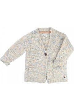 Veste enfant Carrément Beau Cardigan multicolore(115466032)