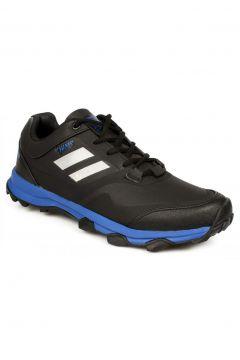 Jump 25934 M Casual Bağlı Siyah Erkek Spor Ayakkabı(119791729)