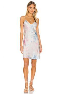 Платье-комбинация - DANNIJO(115071383)